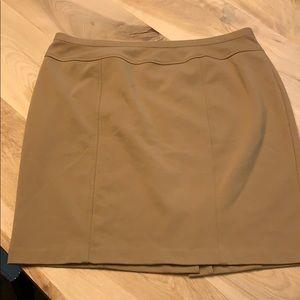 2/$15 Ellen Tracy skirt